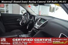 Chevrolet Equinox LT - FWD 2017