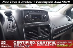 Dodge Grand Caravan SE 2012