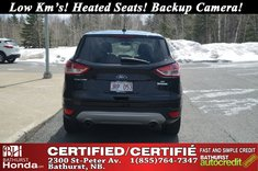 2014 Ford Escape SE 2WD - Low Km's