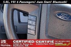 2014 Ford F-150 SXT - 4WD