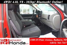 2010 GMC Sierra 1500 SL Nevada Edition