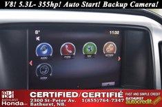 GMC Sierra 1500 SLE 2014