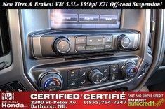 2015 GMC Sierra 1500 SLE - 4WD