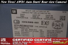 2011 GMC Terrain SLE-1 AWD