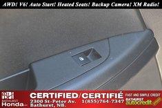 GMC Terrain SLE-2 - AWD 2011