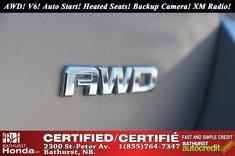 2011 GMC Terrain SLE-2 - AWD