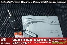 2017 GMC Terrain SLE - 2 - FWD