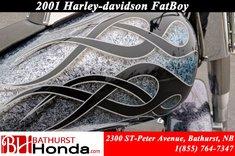 2001 Harley-Davidson FatBoy