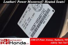 Honda Accord Coupe EX-L 2005