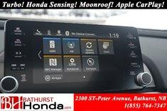 2018 Honda Accord Sedan Sport 2.0 Turbo