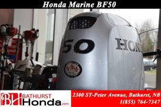 2016 Honda BF50