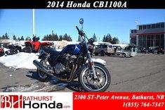 2014 Honda CB1100A