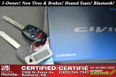Honda Civic Coupe LX 2013
