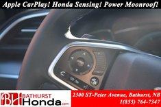 Honda Civic Coupe EX-T - HS 2018