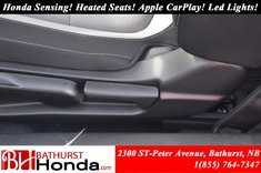 2018 Honda Civic Coupe LX - HS