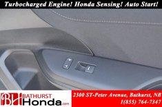 2016 Honda Civic Sedan EX-T HS