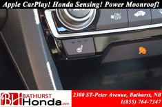 2017 Honda Civic Sedan EX - HS
