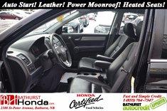 2011 Honda CR-V EX-L 4WD