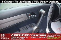 2011 Honda CR-V LX