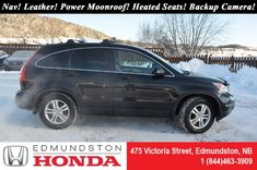 2011 Honda CR-V EX-L - AWD