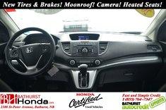 2013 Honda CR-V EX - AWD