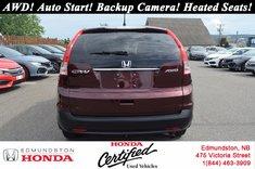 2014 Honda CR-V LX