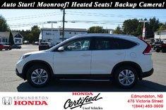 2014 Honda CR-V EX - AWD
