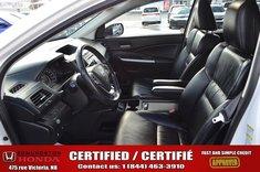 Honda CR-V EX-L AWD 2014