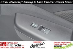 Honda CR-V EX - AWD 2016
