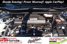 2017 Honda CR-V EX - AWD