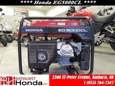 Honda EG5000CL  2016