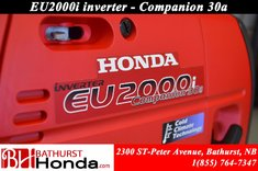 9999 Honda EU2000I Compagnion