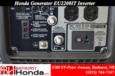 Honda EU2200 Inverter 9999