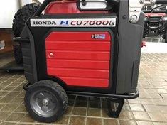 Honda EU7000ISC ISC 2017