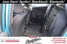Honda Fit SPORT 2013