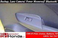 2016 Honda Fit EX