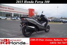 2015 Honda Forza