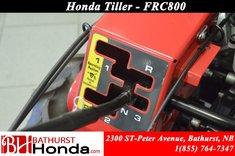 Honda FRC800  2016