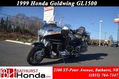 1999 Honda Gold Wing GL 1500