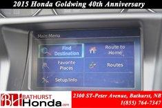 Honda Gold Wing 40th Anniversary 2015