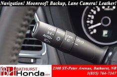 2017 Honda HR-V EX-L w/Navi AWD