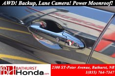 Honda HR-V EX AWD 2018