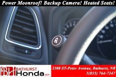 2018 Honda HR-V EX - 2WD