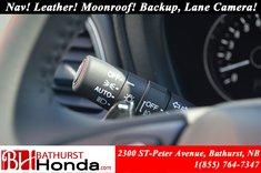Honda HR-V EX-L - Navi 2018