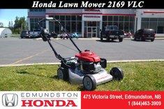 2017 Honda HRR2169VLC