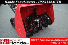 Honda HSS1332ACTD  9999