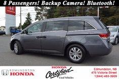 Honda Odyssey SE 2015