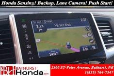 Honda Pilot Ex-L - Navigation 2017