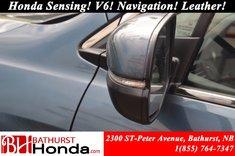 Honda Pilot Ex-L - Navigation 2016