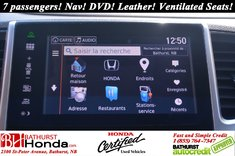 2016 Honda Pilot Touring - AWD